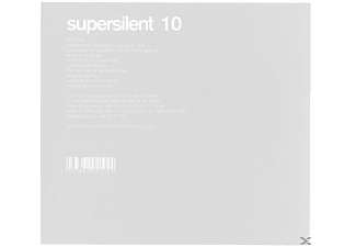 Supersilent - 10 - (CD)