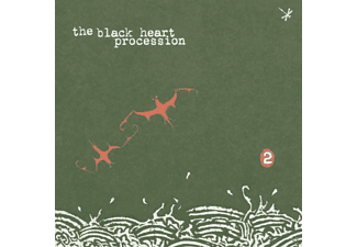 The Black Heart Procession - 2 - (Vinyl)