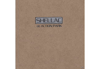 Shellac - AT ACTION PARK [Vinyl]