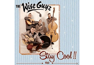 Wise Guyz - Stay Cool [CD]