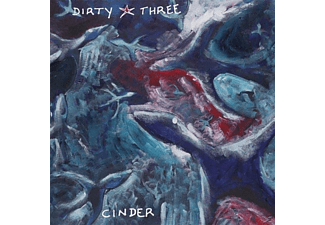 Dirty Three - Cinder - (Vinyl)