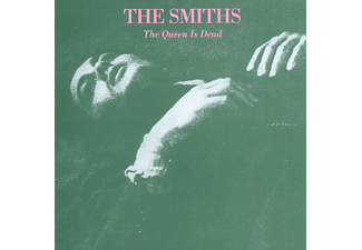 The Smiths - The Queen Is Dead [CD]