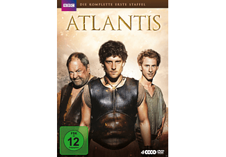 Atlantis - Staffel 1 [DVD]
