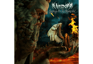 Whyzdom - Symphony For A Hopeless God - (CD)