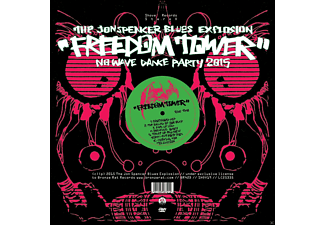 The Jon Spencer Blues Explosion - Freedom Tower [CD]