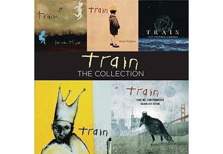 Train - Train: The Collection [CD]