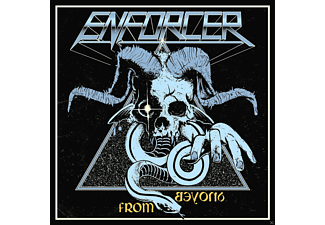Enforcer - From Beyond - (Vinyl)