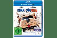 Dumm und Dümmehr - (Blu-ray)