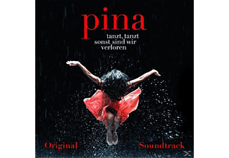 VARIOUS - Pina (Original Soundtrack) - (CD)