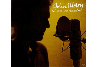 John Illsley - Streets Of Heaven - (CD)