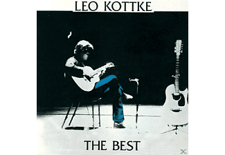 Leo Kottke - Best [CD]