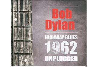 Bob Dylan - Highway Blues-1962 Unplugged - (CD)