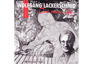 Wolfgang Lackerschmid;Various - One More Life - (CD)