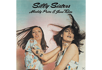 June Tabor - Silly Sisters [CD]