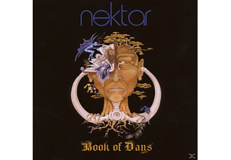 Nektar - Book Of Days [CD]