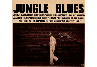 C.W. Stoneking - Jungle Blues - (CD)