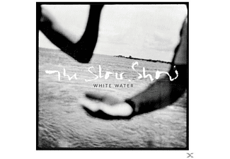 The Slow Show - White Water (Lp+Mp3) - (LP + Download)