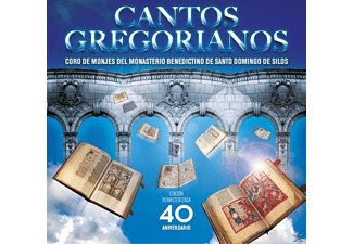 Coro Monjes De Silos - Canto Gregoriano (New Remastered Edition) [CD]