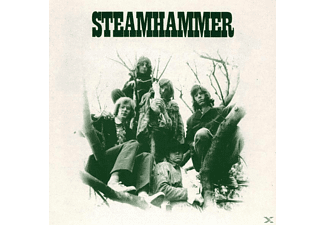 Steamhammer - Steamhammer - (CD)