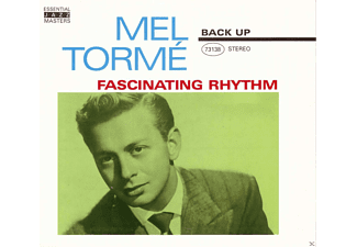 Mel Tormé - Fascinating Rhythm - (CD)