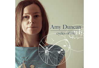 Amy Duncan - Cycles of Live - (CD)