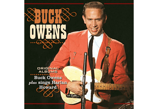 Buck Owens - Buck Owens / Sings Harlan Howard (Remastered) - (CD)