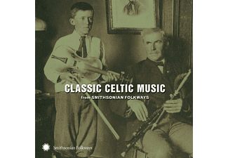 VARIOUS, Smithsonian Folkways - Classic Celtic Music - (CD)