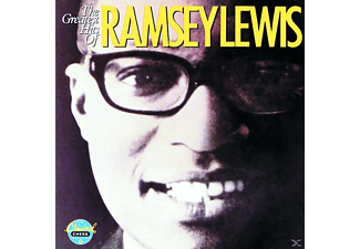 Ramsey Trio Lewis - Greatest Hits [CD]