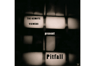 The Remote Viewers - Pitfall - (CD)