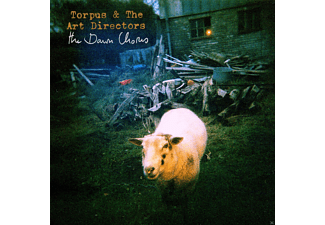 Torpus & The Art Directors - The Dawn Chorus - (CD)