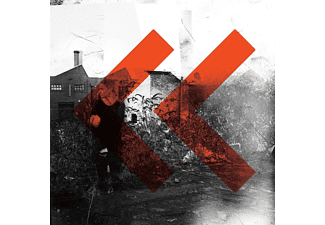 Lonelady - Hinterland (Lp+Mp3) [LP + Download]
