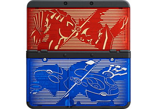 NINTENDO Coverplate 9 Pokemon Oras