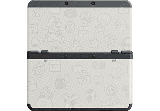 NINTENDO Coverplate 12 Mario White