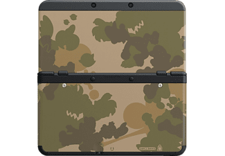 NINTENDO Coverplate 17 Camouflage