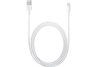 APPLE Lightning to USB Cable (1 m) - (MD818ZMA)
