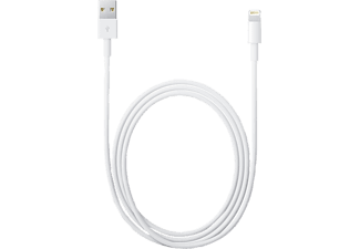 APPLE Lightning to USB Cable 1m - (MD818ZMA)