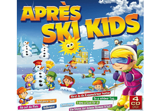 VARIOUS - Après Ski Kids - (CD)