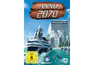 Anno 2070 Bonus Edition (Software Pyramide) [PC]