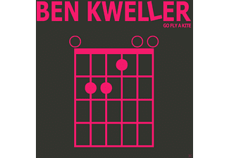 Ben Kweller - Go Fly A Kite - (CD)