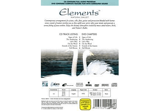 Various - Elements Nature's Ballet - (DVD)