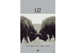 U2 - Best Of 1990 - 2000 - (DVD)