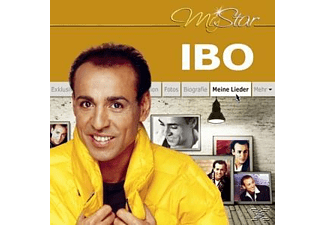 Ibo - My Star - (CD)