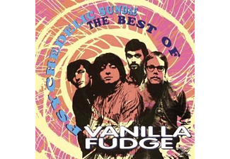 Vanilla Fudge - Psychedelic Sundae (Best Of) - (Vinyl)