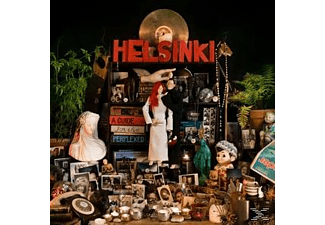 Helsinki - A Guide For The Perplexed - (CD)