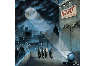 The Night - Night - (CD)
