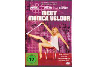 Meet Monica Velour [DVD]