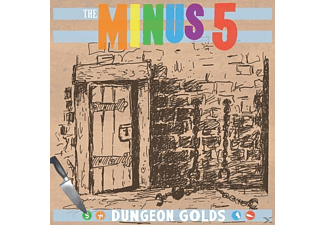 The Minus 5 - Dungeon Golds [LP + Download]