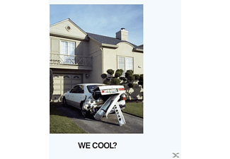 Jeff Rosenstock - We Cool? [CD]