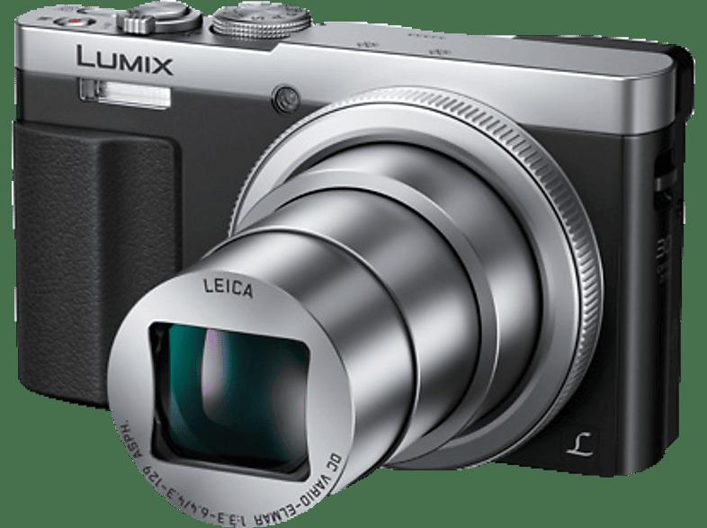 PANASONIC Lumix DMC-TZ71 LEICA