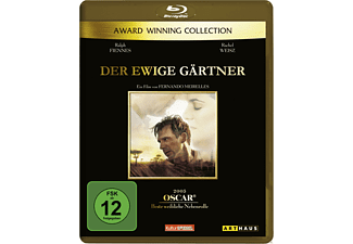 Der ewige Gärtner (Award Winning Collection) - (Blu-ray)